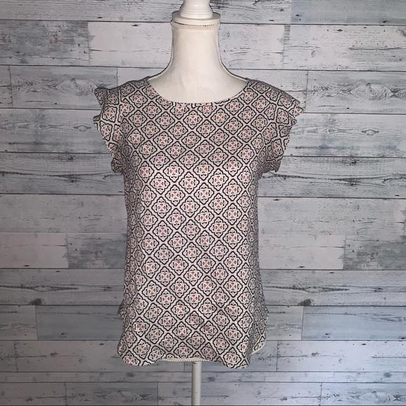 Ann Taylor Factory blouse